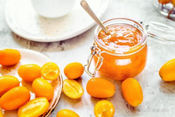 Mandarino Cinese Kumquat Flick on Food