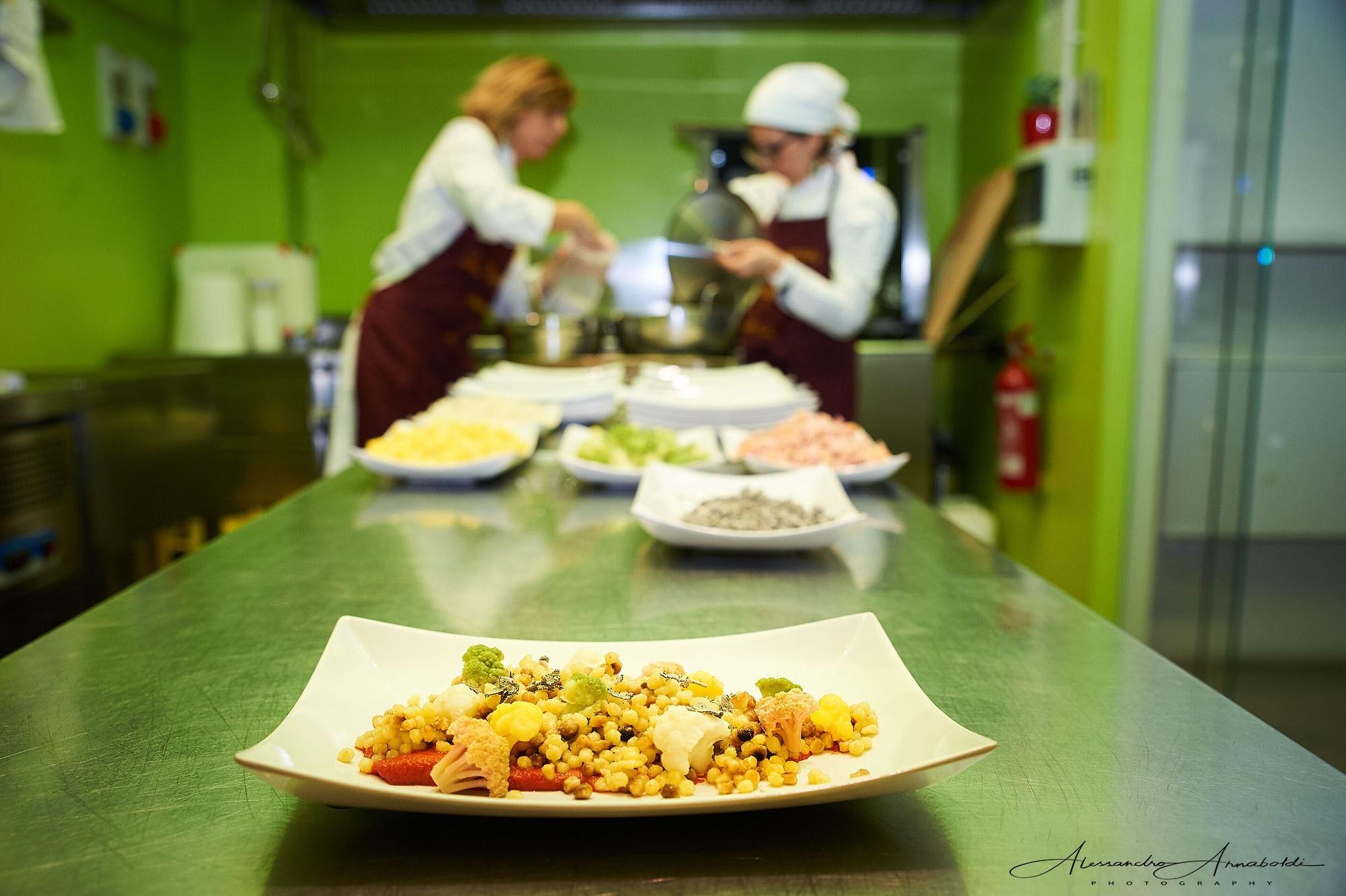Cavoli... che cena! | Flick on Food