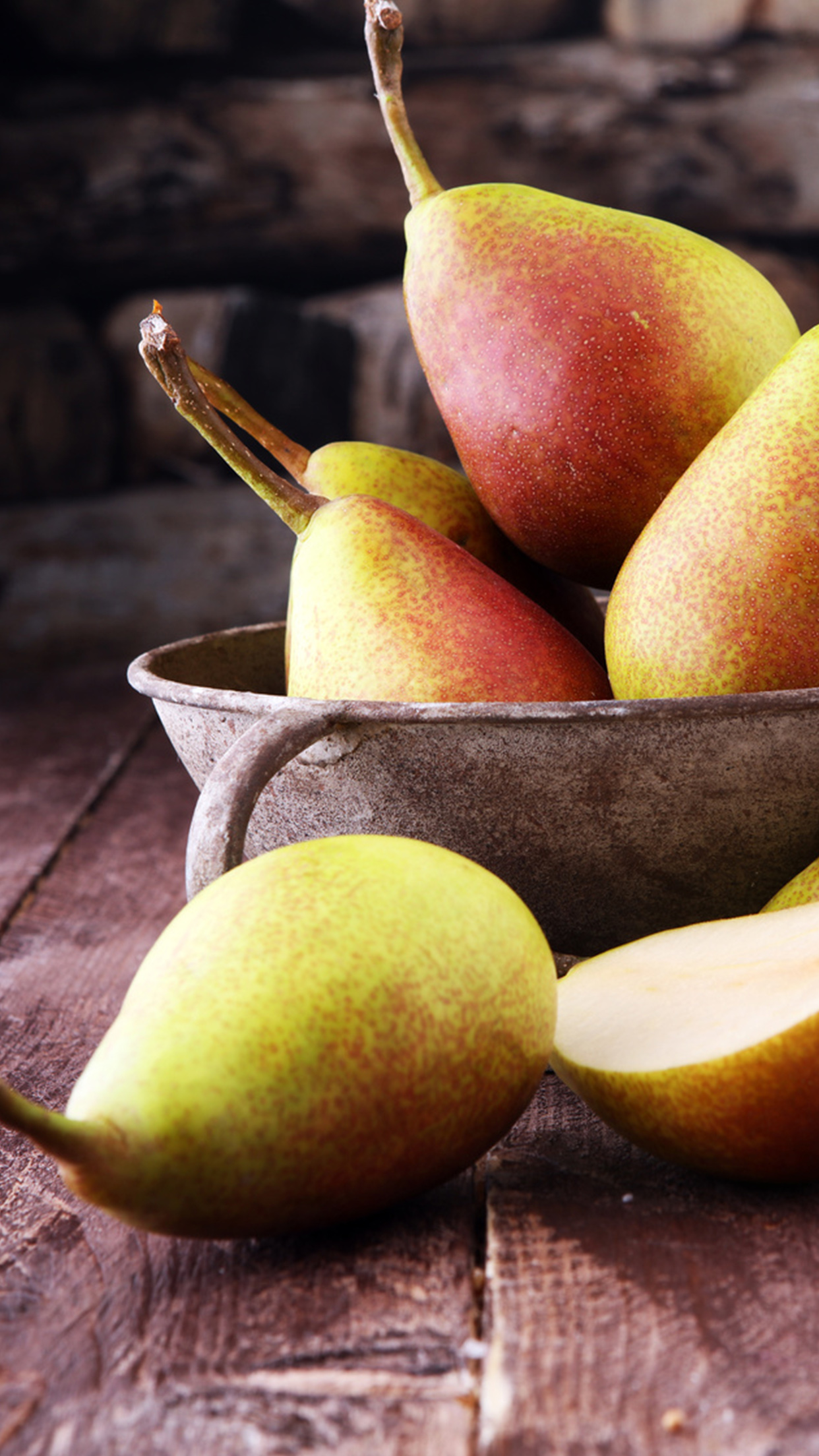 Pera Spadona | Flick on Food