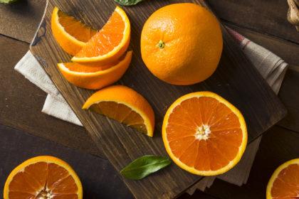 Arancia Washington Navel | Flick on Food