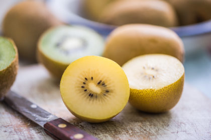 Kiwi golden | Flick on food